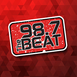 98.7 The Beat Weekends